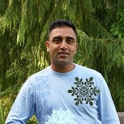 Sarbjit Kang