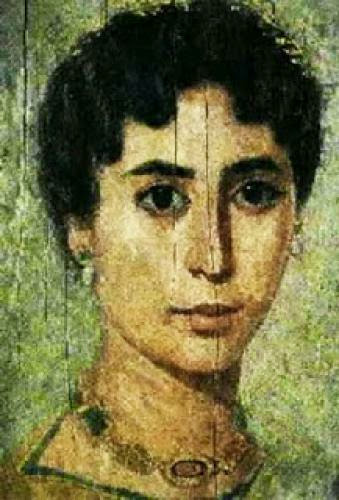 The Real Wonder Woman Hypatia Of Alexandria