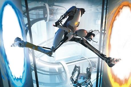Portal 2 PC Hileleri