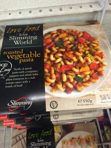 Slimming World Now In Iceland