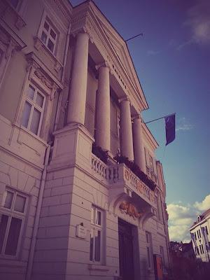 Rathaus Baden