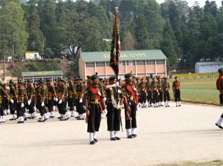 Kumaon Regiment_DevBhumiUttaranchal