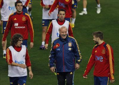 スペイン紙「U-23スペイン代表は幸運なグループに入った」