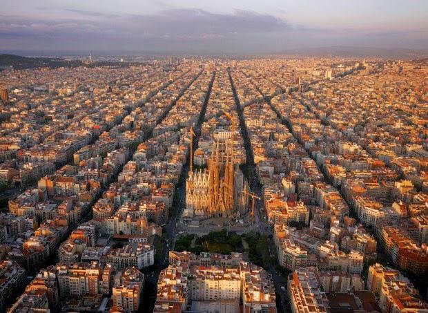 18 bức ảnh chụp bằng Drone tuyệt vời nhất năm 2014 - 56200
