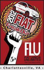 2012 Fiat FreakOut