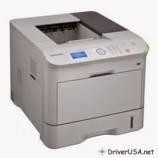 Download Samsung ML-5510N printers driver – installation guide