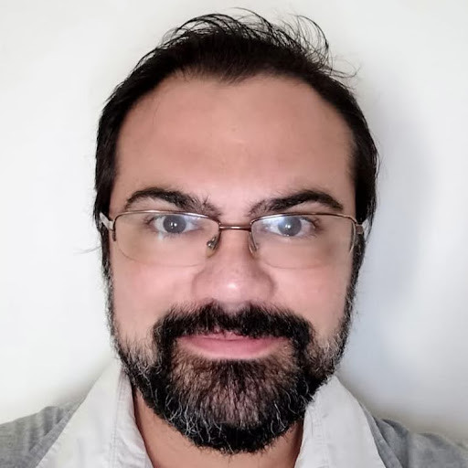 Daniel Portugal