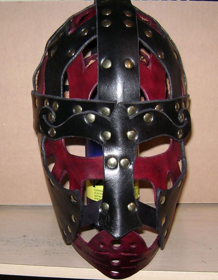 Leather Valsgarde 6 Helmet - Armor - Kingdoms of Novitas Forums