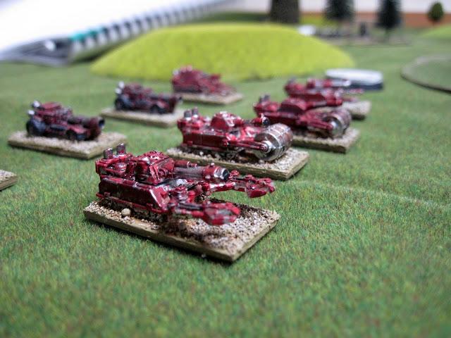 Eric's Blitz Brigade.