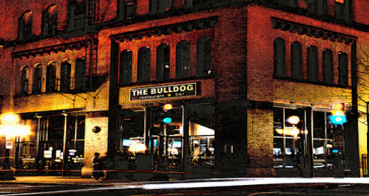 Bar St Paul MN | The Bulldog Lowertown at 237 6th St E, St Paul, MN