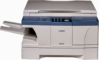 Download Canon iR1210 Printer driver software and install