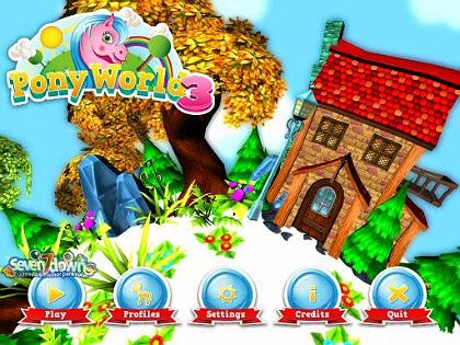 Pony World 3 - Multi 2 Final