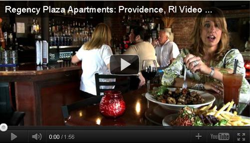 Providence, RI Video Contest hosted by Regency Plaza Apartments