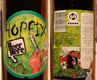 Hop addicts, get your fix! Beer Here Hopfix