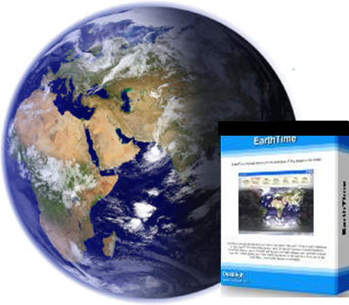 Desksoft EarthTime v.4.2.5 + Medicina