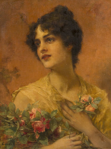 Conrad Kiesel - Summer Roses
