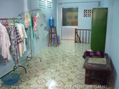 Bán nhà Lê Thị Bạch Cát - Quận 11 giá 1, 5 tỷ - NT71
