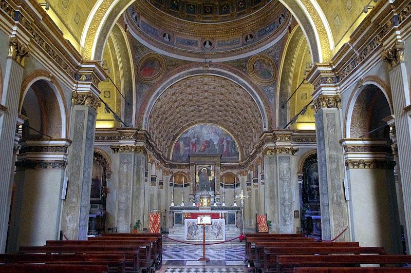 Santa Maria presso San Satiro