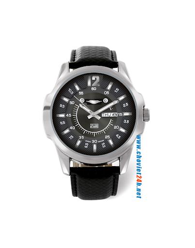 Đồng hồ thời trang Sophie Lago - GPU312