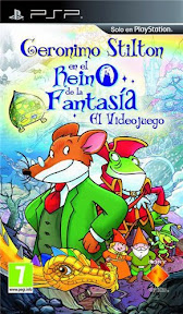 free Geronimo Stilton in the Kingdom of Fantasy