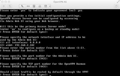 OpenVpnServer 11