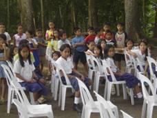 Tubaran Elementary School