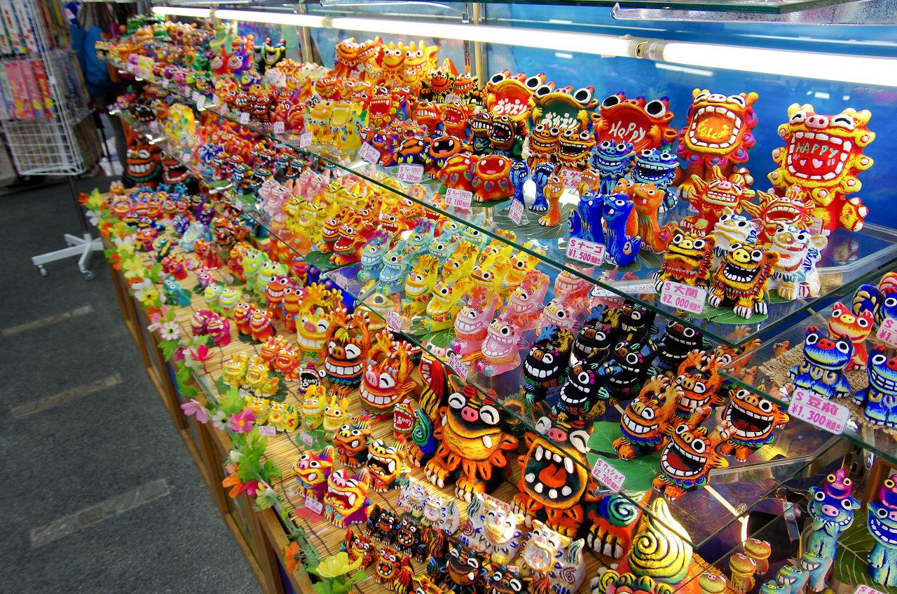 冬日沖繩兜風去!!!