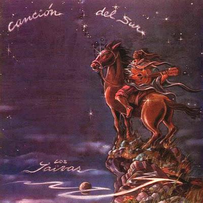 Los Jaivas ~ 1977 ~ Cancion Del Sur