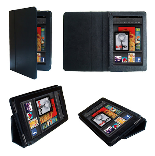 Bao da Amazon Kindle Fire