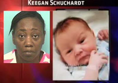 Three-day-old infant stolen, mother killed