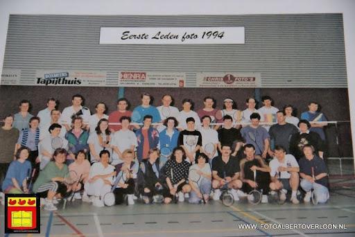 20 Jarig bestaan Badminton de Raaymeppers overloon 14-04-2013 (1).JPG