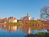 Замковая гора Белая Церковь