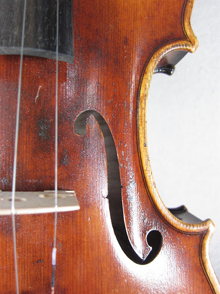 John cheng violin review