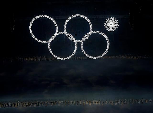 Sochi Olympics 1