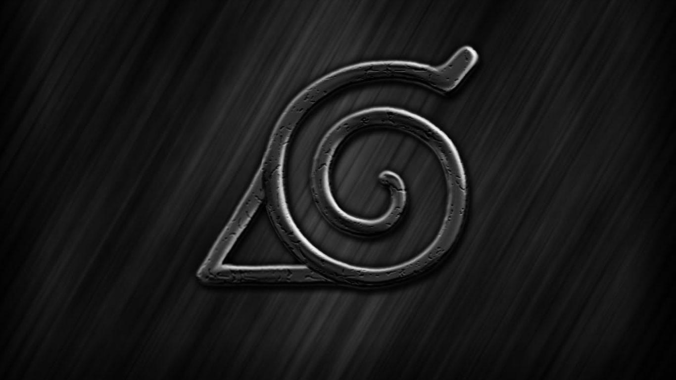 наруто лого: