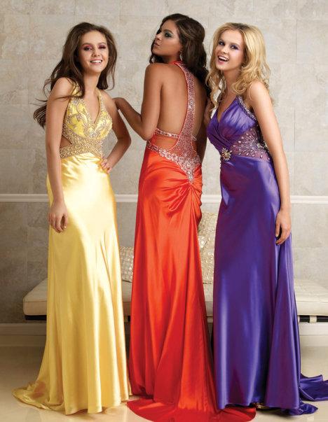 kleider für abschlussball  - exklusive kleider - exklusive kleider online - exklusive kleider mode