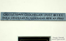 Castletown Geoghegan Post Office