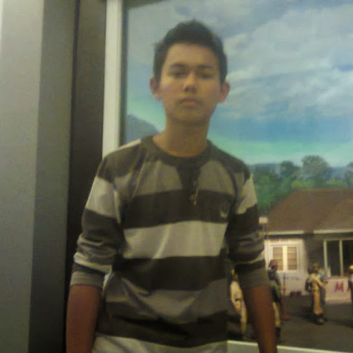 Imman Mahulae - Google+