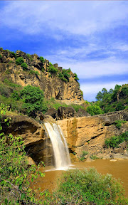Gulpur Waterfall