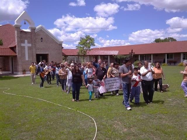 Retiro de bautistas de verano para adultos