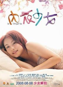 Những Cô Nàng Gợi Cảm - La Lingerie poster