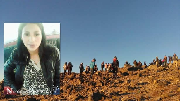 Se pierden durante ascenso al volcán Tajumulco
