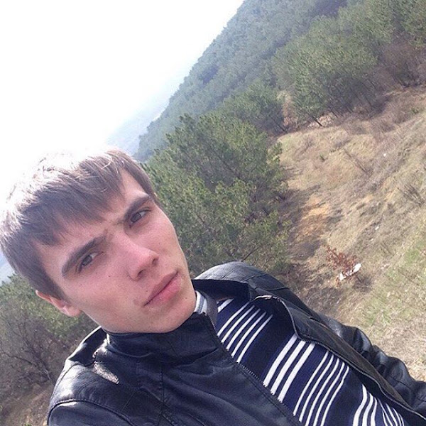Alexander Scorpio
