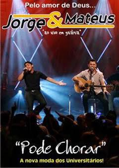 capa Download   Villa Mix: Ao Vivo em Goiânia – 2ª Edição – HDTV AVI + RMVB