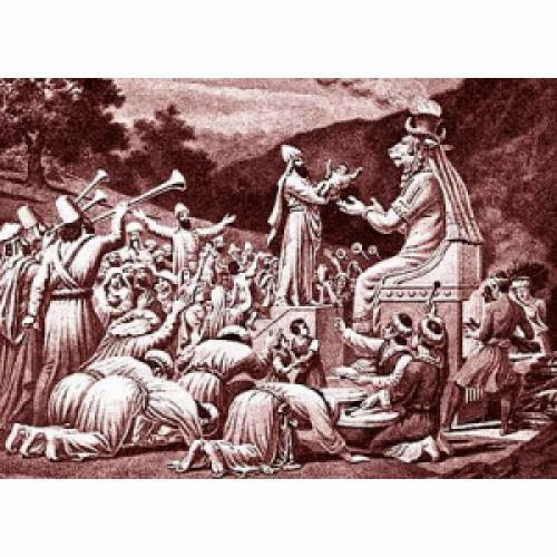 Germanic And Celtic Religious Lore And Practices