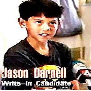 Jason Darnell