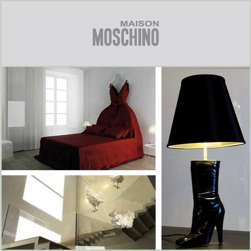 MAISON MOSCHINO