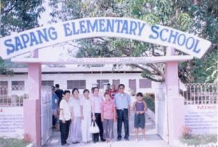 Sapang Elementary School
