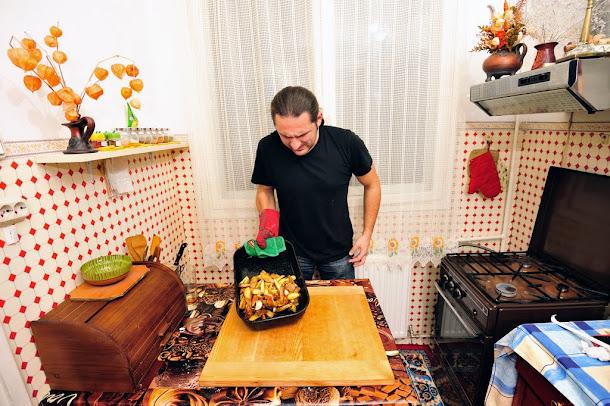 Razvan Anton cartofi rascoliti