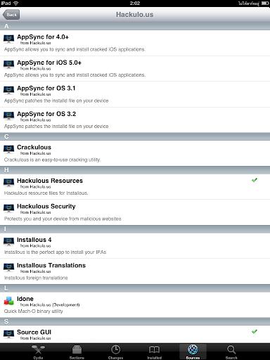 Jailbreak iOS 5.0.1 ง่ายๆด้วย Chronic-Dev Absinther เวอร์ชัน 4.0 IMAGE_9080A590-5FC4-4667-9091-B64BBDD78D57